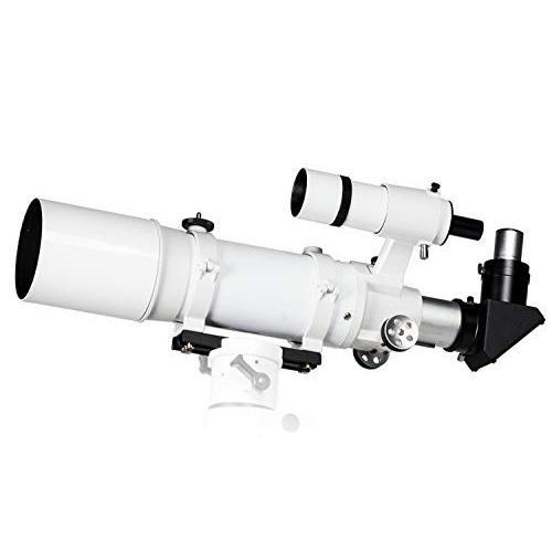 Kenko 天体望遠鏡 NEW Sky Explorer SE102 鏡筒のみ 屈折式 口径102mm 焦点距離500mm 491898