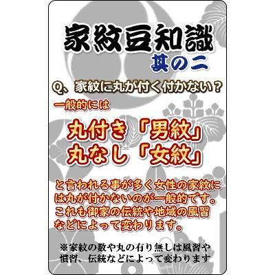 家紋入れ お宮参り着物の初着や七五三着物、羽織などに入れさせていただく摺込み紋 doresukimono-kyoubi 04