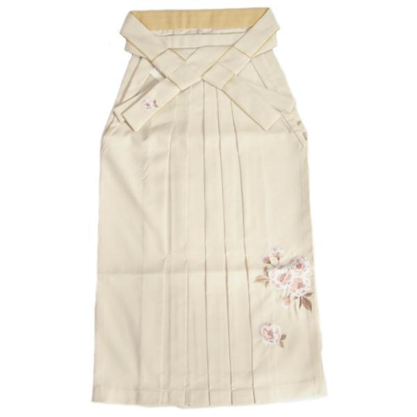 卒業袴 卒業式 HLブランド 濃ピンク 桜刺繍 桜地紋 へら付き 特価品