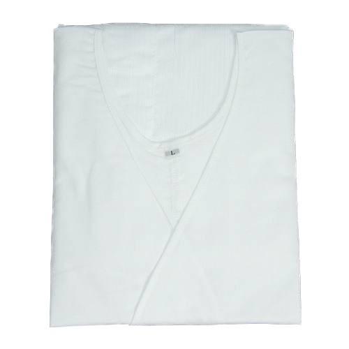 浴衣下 ゆかたスリップ  肌襦袢と裾除けが一緒になったスリップタイプ フリー(L)サイズ