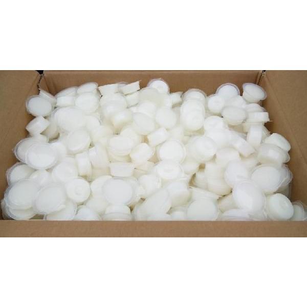 ブリード インセクトゼリー 17gホワイトワイド 500個入りケース|dorukusu