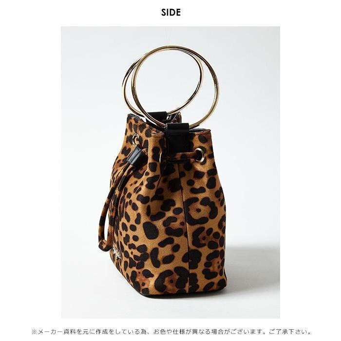 f899cd298904 サミールナスリ SMIR NASLI 通販 11月上旬予約 2Way Ring Bag レディース ...