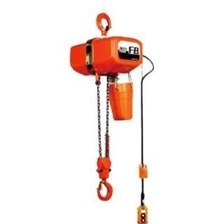 象印 FB型電気チェーンブロック2.00t 揚程3m
