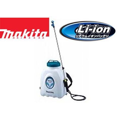 マキタ 18V 充電式噴霧器MUS104DSH
