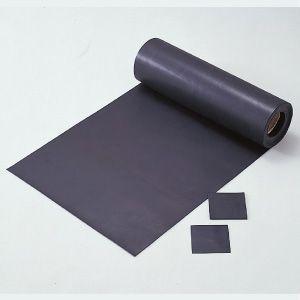 天然ゴム(NR) 黒 10t×1000×10m(定尺)