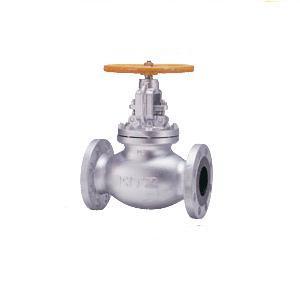 キッツ (KITZ) ガス用グローブバルブ 20K 20SDLBO (4B)