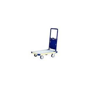 【ポイント10倍】 【直送品】 アルインコ コンパクト台車 KWK-100