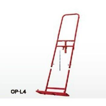 【ポイント10倍】 【直送品】 アルインコ (キシデン工業) ボードアップ OP-L4 【Option部材】 【送料別】