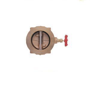 【ポイント10倍】 【代引不可】 キッツ (KITZ) ウエハチャッキバルブ 10K 10BWZ 250A(10B) 【特大・送料別】