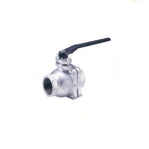 【ポイント10倍】 キッツ (KITZ) ボールバルブ 10K 10FCT 50A(2B)