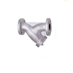 【ポイント10倍】 キッツ (KITZ) Y型ストレーナ 10K 10FCY 65A(2 1/2B)