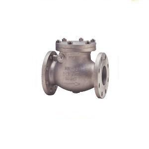 【ポイント10倍】 【代引不可】 キッツ (KITZ) スイングチャッキバルブ(SCS13A) 10K 10UOAT 150A(6B) 【大型】