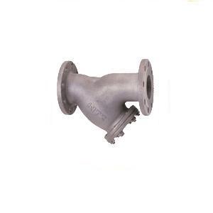 【ポイント10倍】 【代引不可】 キッツ (KITZ) Y形ストレーナ(SCS13A) 10K 10UYA 150A(6B) 【大型】