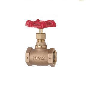 【ポイント10倍】 キッツ (KITZ) グローブバルブ 100型 A 100A(4B)