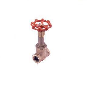 【ポイント10倍】 キッツ ゲートバルブ 10K LNH 25A(1B)