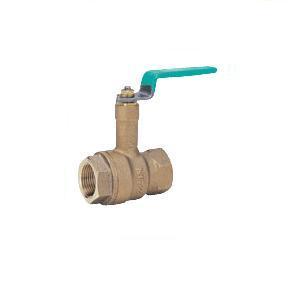 【ポイント10倍】 キッツ ロングネックボールバルブ 10K TLNF 40A(1 1/2B)