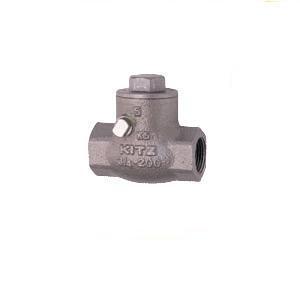 【ポイント10倍】 キッツ キッツ キッツ (KITZ) スイングチャッキバルブ(SCS13A) 10K UO 50A(2B) 31c
