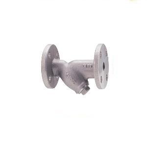【ポイント10倍】 キッツ (KITZ) Y形ストレーナ(SCS14A) 10K UYBM 15A(1/2B)
