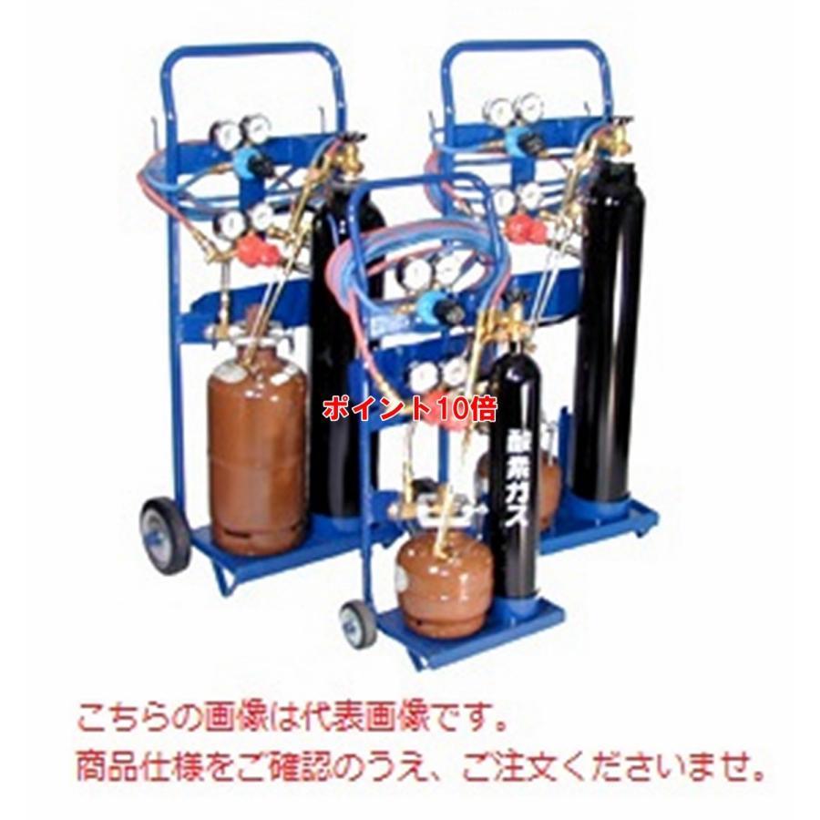 【ポイント10倍】 【直送品】 スズキッド (SUZUKID) 携帯用ガス溶断器 2000SPZ ガスタンクミニシリーズ