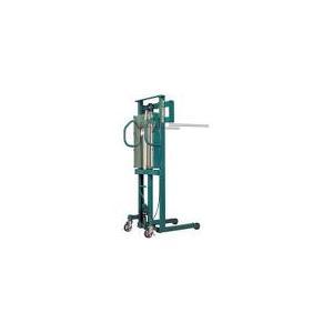 【ポイント10倍】 【直送品】 スギヤス ビシャモン 足踏み油圧式リフター STL50 トラバーリフト