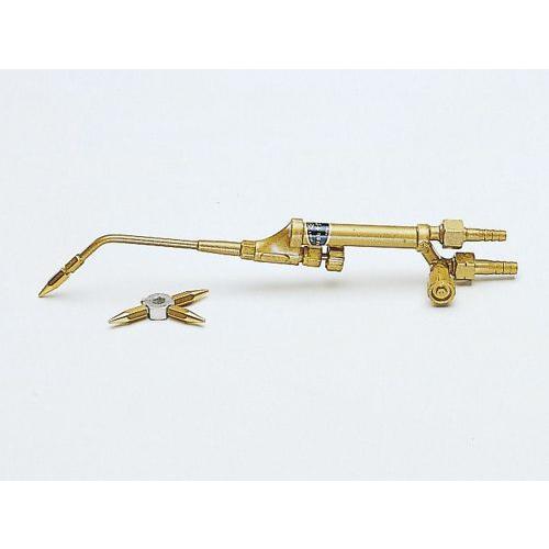 【ポイント10倍】 TASCO (タスコ) 溶接器(アセチレン・サンソ用) TA370-12