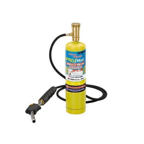 【ポイント10倍】 TASCO (タスコ) 自動着火軽量ターボバーナー TA379MP-4