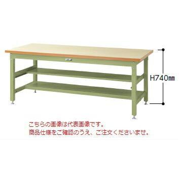 【ポイント10倍】 【直送品】 山金工業 ヤマテック ワークテーブル SSM-1890TS1-II 【法人向け、個人宅配送不可】