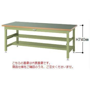 【ポイント10倍】 【直送品】 山金工業 ヤマテック ワークテーブル SSR-1890TS1-GG 【法人向け、個人宅配送不可】