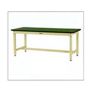 【ポイント10倍】 【直送品】 山金工業 ヤマテック ワークテーブル SZRV-1860-GI 【法人向け、個人宅配送不可】