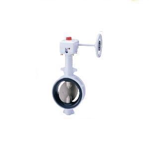 【ポイント5倍】 【代引不可】 キッツ (KITZ) DJシリーズバタフライバルブ 10K G-10DJU 350A(14B) 【特大・送料別】