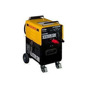 【ポイント5倍】 【直送品】 スズキッド (SUZUKID) バッテリー溶接機 SBV-130 ヴィクトロン130
