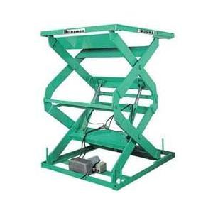 【ポイント5倍】 【直送品】 スギヤス ビシャモン テーブルリフト 2X10614-B