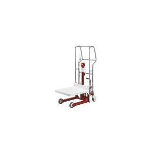 【ポイント5倍】 【直送品】 スギヤス ビシャモン 足踏み油圧式リフター KGL25H カンガルリフター