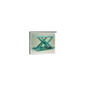 【ポイント5倍】 【直送品】 スギヤス ビシャモン テーブルリフト NX100WCY-B (リフターNXシリーズ)