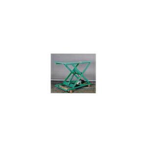 【ポイント5倍】 【直送品】 スギヤス ビシャモン テーブルリフト X-030815B-B (ミニXシリーズ)
