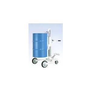 【ポイント5倍】 【直送品】 大阪タイユー(OSAKA TAIYU) ドラム缶運搬車 ロボッター RX-500