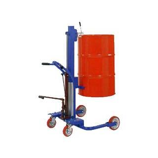 【ポイント5倍】 【直送品】 をくだ屋技研 (OPK) ドラムポーター DL-300-30