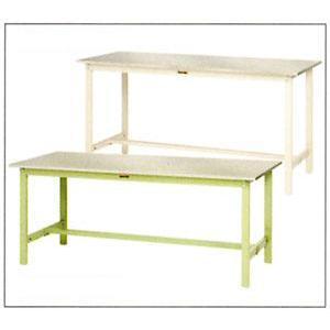 【ポイント5倍】 【直送品】 山金工業 ヤマテック ワークテーブル SWS3-960-SG 【法人向け、個人宅配送不可】