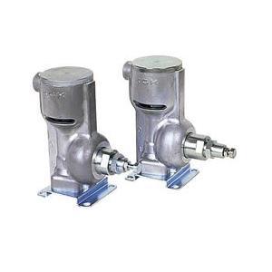 【ポイント5倍】 【直送品】 ヤマダ (YAMADA) 定量供給バルブ KGKシリーズ KGK-404MS (686420) グリース用
