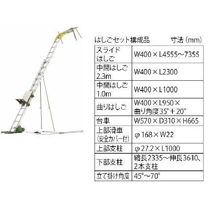 【直送品】 PiCa (ピカ) 荷揚げ機 マイティパワー NJP-MD2N
