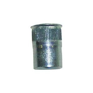 POP ポップナットローレットタイプスモールフランジ(M6)1000個入り SFH-625-SF RLT (295-2459) 《ブラインドナット》
