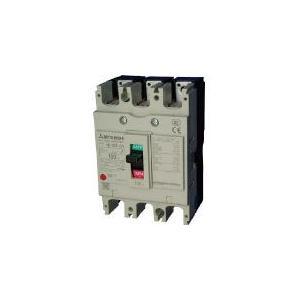 三菱電機 ノーヒューズ遮断器 NF-Cシリーズ(経済品) NF125-CV3P100A (438-5829) 《ブレーカー》