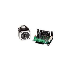 シナノケンシ コントローラ内蔵マイクロステップドライバ&ステッピングモータ CSA-UP56D1-SF (440-6451) 《モーター・減速機》