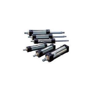 【代引不可】 TAIYO 油圧シリンダ 100H-21TA63BB50-AC (584-8440) 《油圧シリンダ》 【メーカー直送品】