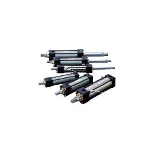 【代引不可】 TAIYO 油圧シリンダ 100H-21TC40BB500-AB (584-8831) 《油圧シリンダ》 【メーカー直送品】