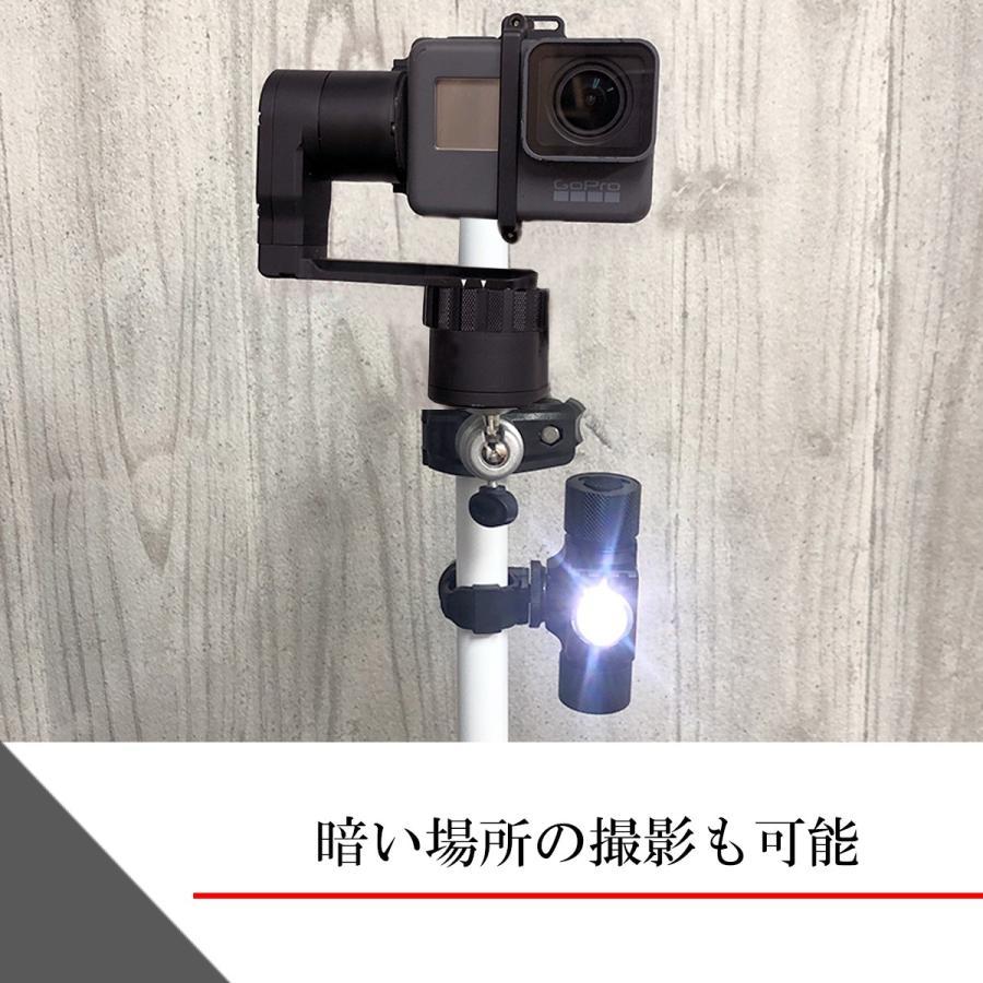 ポールカメラ・点検カメラ【Bモデル】 dplan 03
