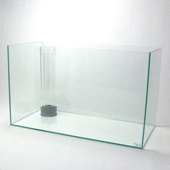 プレココーポレーション 輸入 人気ブランド オーバーフロー水槽 オフティ OF-600 5mm