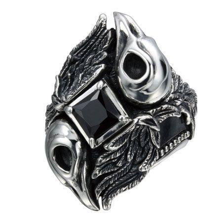 大切な メーカー取り寄せ品 マモンリング メンズリング メンズリング 指輪 マモンリング ビザール 指輪 bizarre, タイガー魔法瓶:026dadc9 --- bit4mation.de