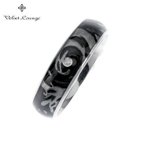 【通販激安】 メーカー取り寄せ品 ノーブルリング-高貴- Velvet ヴェルヴェットラウンジ Velvet Lounge 指輪 メンズリング メンズリング 指輪, リュウオウチョウ:847c5aa5 --- bit4mation.de