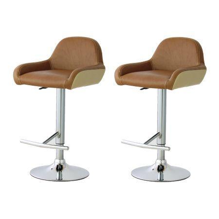 カウンターチェアー バーチェアー 椅子 2脚セット